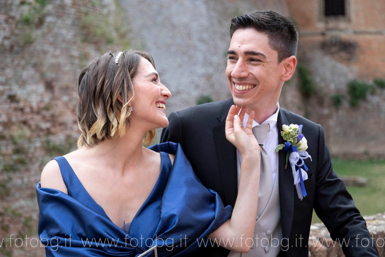 Matrimonio a Dozza