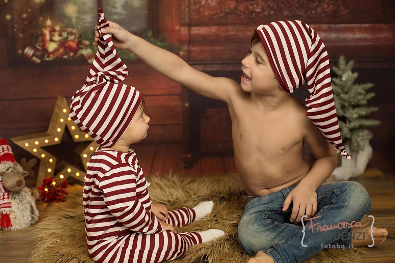 Sessione di Natale