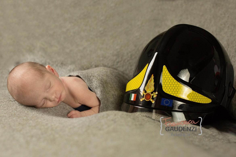 Il piccolo pompiere