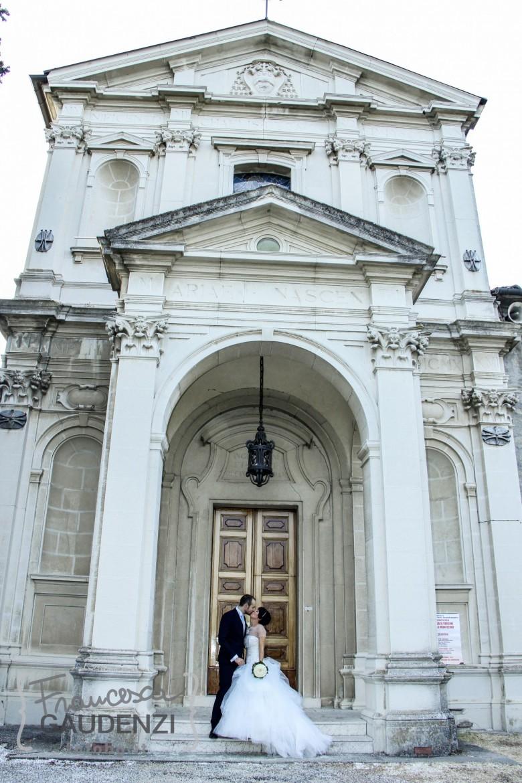 chiesa del Monticino - Brisighella