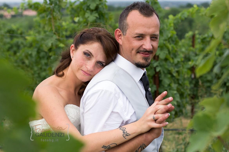 Matrimonio Marco e Mary
