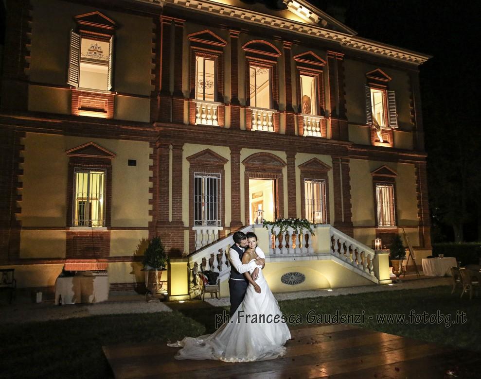Matrimonio Daniele e Manuela